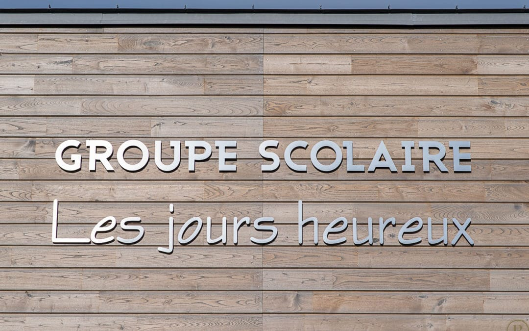 Groupe scolaire
