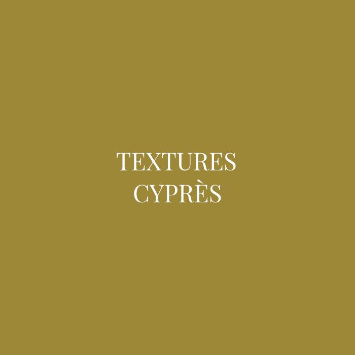 TEXTURE-CYPRES