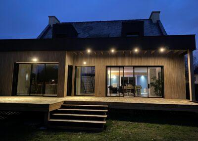 Maison en Nuage Breton