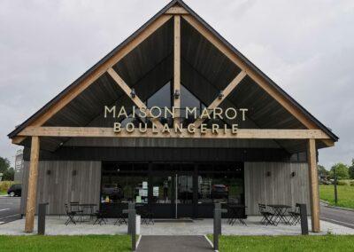 Maison Marot Boulangerie